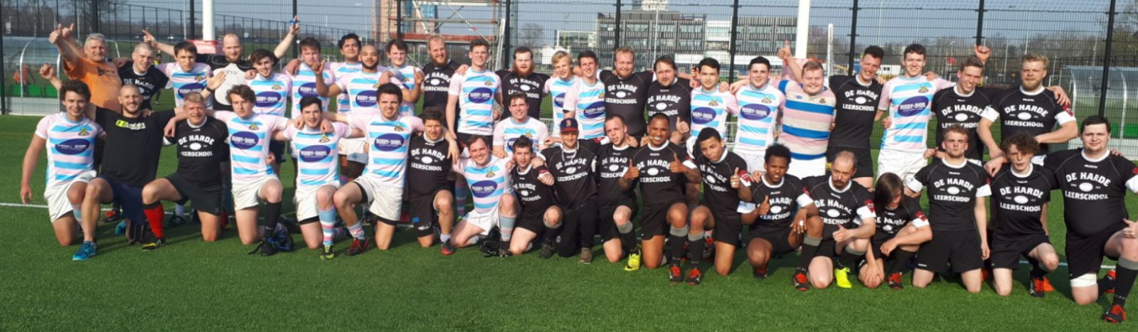 groninger studenten rugby club harde leerschool